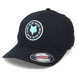 kšiltovka Fox Mawlr Flexfit Hat 2021 Black