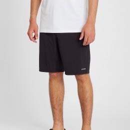 šortky/plavky Volcom Bohnes Hybrid short 2021 Black