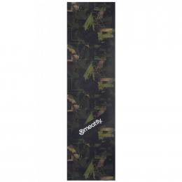 Meatfly Grip Tape 2021 Substance Camo Olive