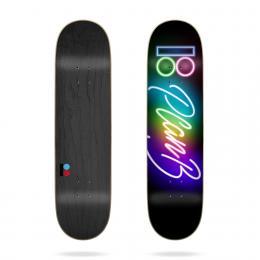 skate deska Plan B Team Neon 2021 neon 8,375