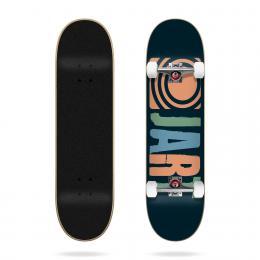 skateboard komplet Jart Classic 2021 Blue 7,6