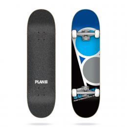 skateboard komplet Plan B Josli Big 2021 Blue 7,87