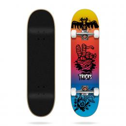 skateboard komplet Tricks Tatoo 2021
