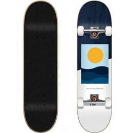 skateboard komplet Tricks Sea 2021 blue 8,0