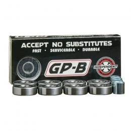 ložiska Independent GP-B 2021 Black