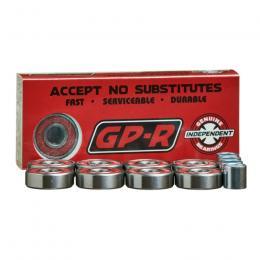 ložiska Independent GP-R 2021 Red