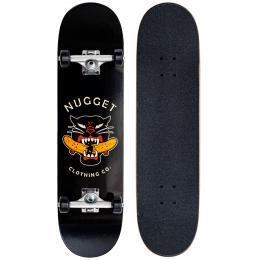 skateboard komplet Nugget Black Panther SK8 Complet 2021 Black