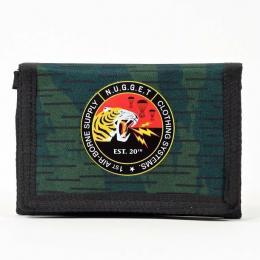 peněženka Nugget Munition 2021 Tiger Rain