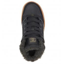 dětské zimní boty DC Pure High-Top WNT 21/22