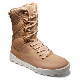 dámské zimní boty DC Nadene Boot 21/22 TAN