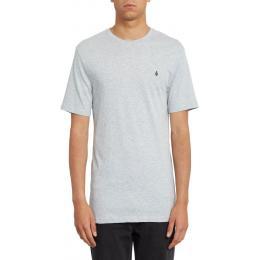 Pánské tričko Volcom Stone Blanks Basic SS 2021/22 Grey