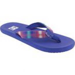 Pantofle DC Seaglass - dayyling blue