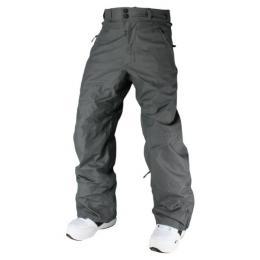 snb kalhoty MeatFly Robot loose fit 11/12 p - B