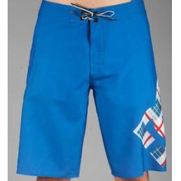 Boardshort DC Headlock 12 p - olympian blue