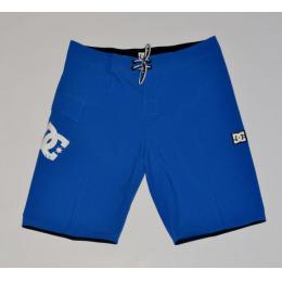 Boardshort DC Capital 12 p - olympian blue