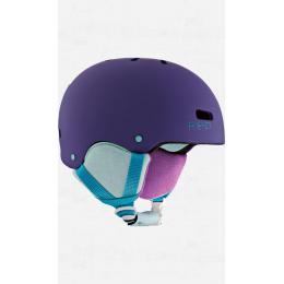 Dětská Snowboardová Helma RED Trace Grom 12/13 Sketch