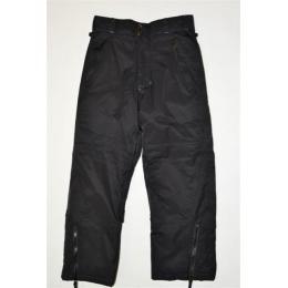 Snowboardové Kalhoty Meatfly Kids Pant 12/13 - A Black