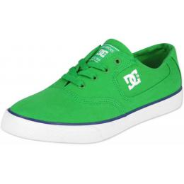 Boty DC Flash TX 2013 Green(GRN)