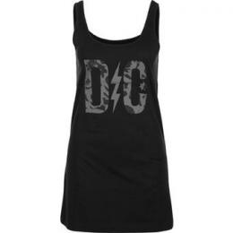 Šaty DC Rose Logo 2013 w - Black