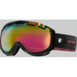 Snowboardové Brýle Anon Haven 13/14 - Slick/Pink SQ