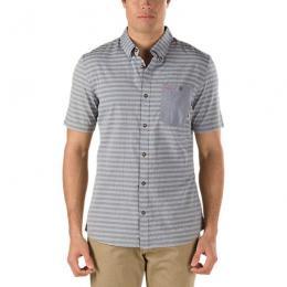 košile Vans Rusden 2014 - frost grey