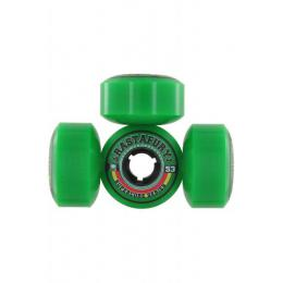 kola Jart Rastafury green 53 mm