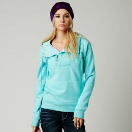 mikina Fox Perfect Lush Zip hoody 14/15 ice
