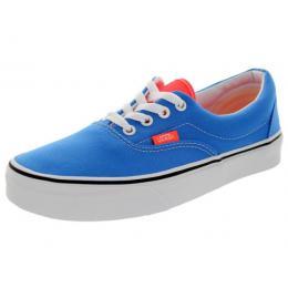 boty Vans Era 14/15 (2 tone) Neon blue/Neon Coral