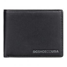 Pánská peněženka Dc Shoe USA 15/16 Pre Mix black