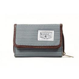 Peněženka Nugget Rosemary 15/16 B - Grey