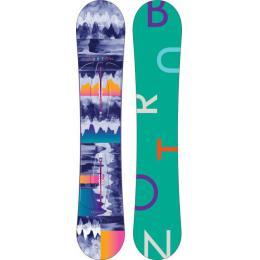 dámský snowboard Burton Feather 15/16 - 149 cm