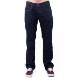 kalhoty Meatfly Justyn 15/16 B - Dark Blue Denim